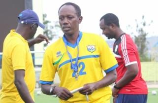 Rwanda Women's Team Begins Preps Ahead of Cecafa Women Challenge Cup