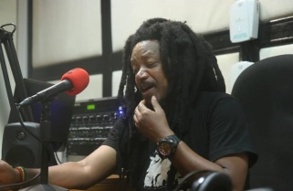 Reggae Star Natty Dread Stings Event Organizers