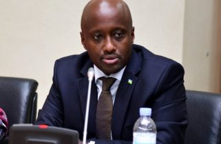 Kagame Sacks Nduhungirehe for Acting Contrary to Gov't Policies