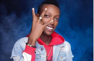 Nelly Ngabo Dreams of Taking Rwandan Music on International Scene