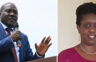 Gatabazi Appointed Minister of Local Government, Beata Habyarimana – Minicom