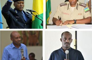 Cabinet Meeting: DCG Marizamunda Appointed Commissioner General, Rwanda Correctional Service
