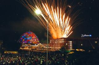 How Rwanda Ushered in the New Year