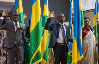Kagame Sends Strong Warning to Corrupt Leaders