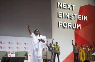 NEF2018 to Come Up with New Science Formulas