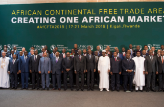 Huge Boost for AfCFTA as Nigeria Nears Ratification