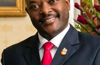 Kagame Sends Condolences to Burundi