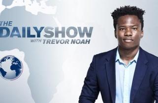 Trevor Noah's Daily Show Correspondent Loyiso Madinga Expected in Kigali