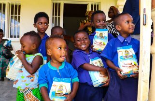 National Nutrition Program Supplied Pregnant Mothers, Children Half Their Portion – PAC