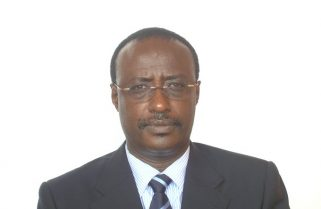 Back: Prof. Nshuti Manasseh Returns as  Minister of State In MINAFFET