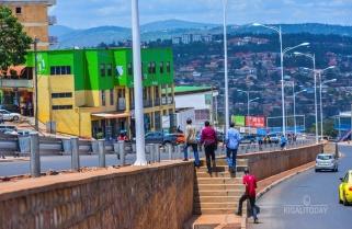 Rwanda's Economy Registers 8.4% Growth as Trade Deficit Soars