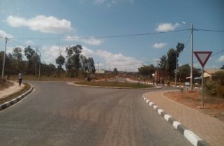 World Bank Sponsored Roads' Project Transforming Nyagatare District