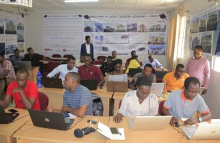 Rwandan Center Gets Global Engineering, Design Training Authorization