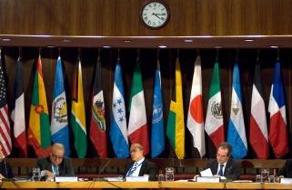 Mushikiwabo Confirms Rwanda's Bid to Join OECD