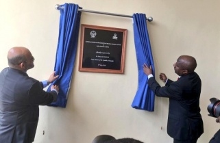 Rwanda's Investment in Statistics Yielding Good Results – PM Ngirente