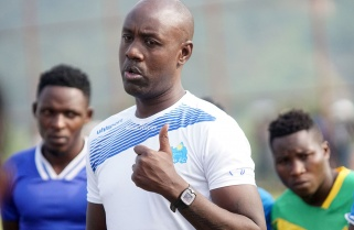 Karekezi Goes AWOL, Rayon Sports Set to Appoint a Replacement