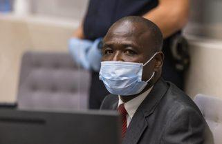 ICC Hands 28 Years to LRA Rebel Commander Dominic Ongwen