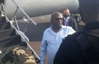 US Deports Genocide Convict Oswald Rurangwa