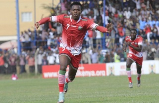 CAF U-20 Qualifiers: Kenya Names Strong Squad to Face Rwanda on Saturday