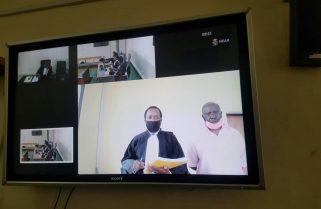 Prosecution Seeks 8-Year Jail Sentence for Ex- PM Habumuremyi