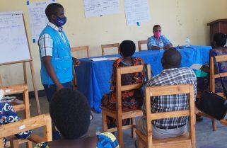 Sponsored: Kamonyi Residents Complete Basic Training In Cooperative Management