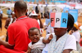 RPF Campaign: One Minute in Nyamirambo