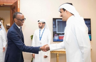 Qatar to ratify Tourism, Business, Sport Agreements with Rwanda