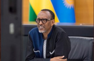 COVID-19: Kagame Calls On OACPS Solidarity