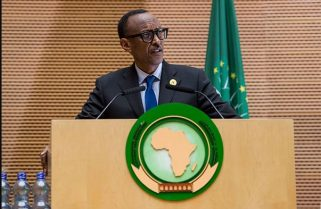 Good News to see COVID-19 Vaccines Arrive in Africa – President Kagame