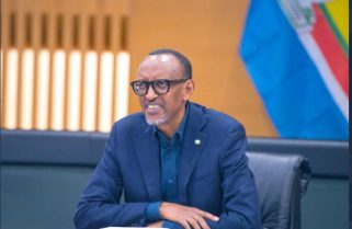 President Kagame Rallies EAC to Jointly Fight COVID-19