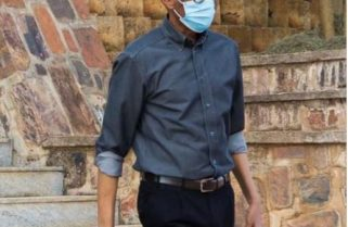Wear Your Mask, the Pandemic Rages on- President Kagame