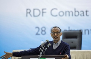 President Kagame Grills Government Officials at Retreat