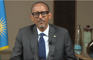 Detractors Going Nowhere – Kagame