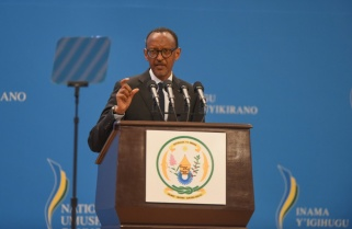 Regional Integration Efforts Undermined by Neighbours – Kagame
