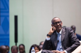 My Children are My Children, Not My Drivers' Children – Kagame