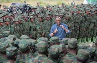 Make Cars, Phones, Not Just Bread – Kagame to the Youth