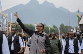 Kwita Izina 2019: Kagame Hails Cooperation Between Citizens, Gov't