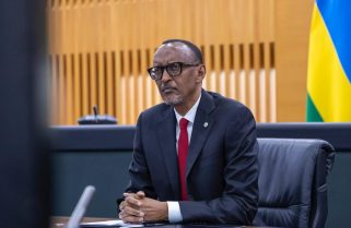 Global Toolbox For Dealing With Health, Security Threat Hardly Evolving-Kagame