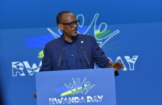 Forget the Critics, We are Doing Much Better – Kagame