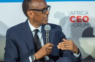 Uganda Land Locking Rwanda – Kagame