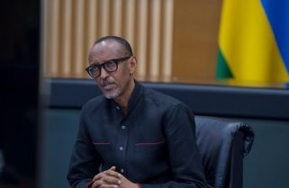 China-Africa: President Kagame Roots for Continued Solidarity Against COVID-19