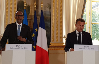 Rwanda Confirms Mushikiwabo is Candidate at 'Francophonie' Secretariat