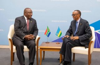 COVID-19: What President Kagame, African Leaders Agreed On
