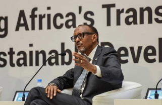 Importing Commodities Africa Has Should Be Termed 'Illicit Flow'- Kagame