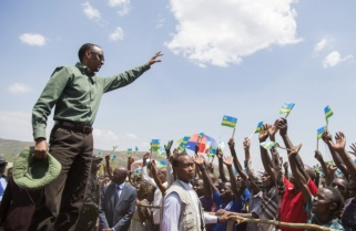 Kagame Wants Citizens to Audit Leaders