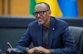 President Kagame Speaks Out on Economic Stimulus, End of COVID-19 Lockdown