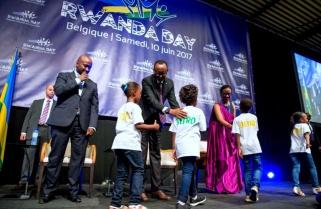 Even Detractors Approve of Rwanda's Global Accolades – Kagame