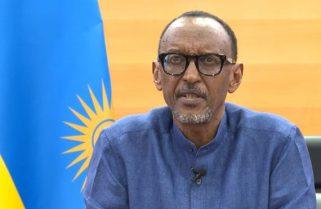 COVID-19: We Are Making Good Progress – President Kagame