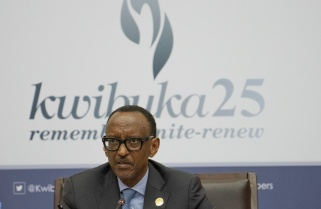East African Community is in Good Health – Kagame