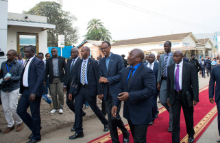 A lot to talk about as Kabila meets Kagame in Rwanda